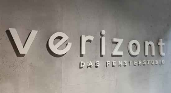 Kundenprojekte - Verizont (Frontal)