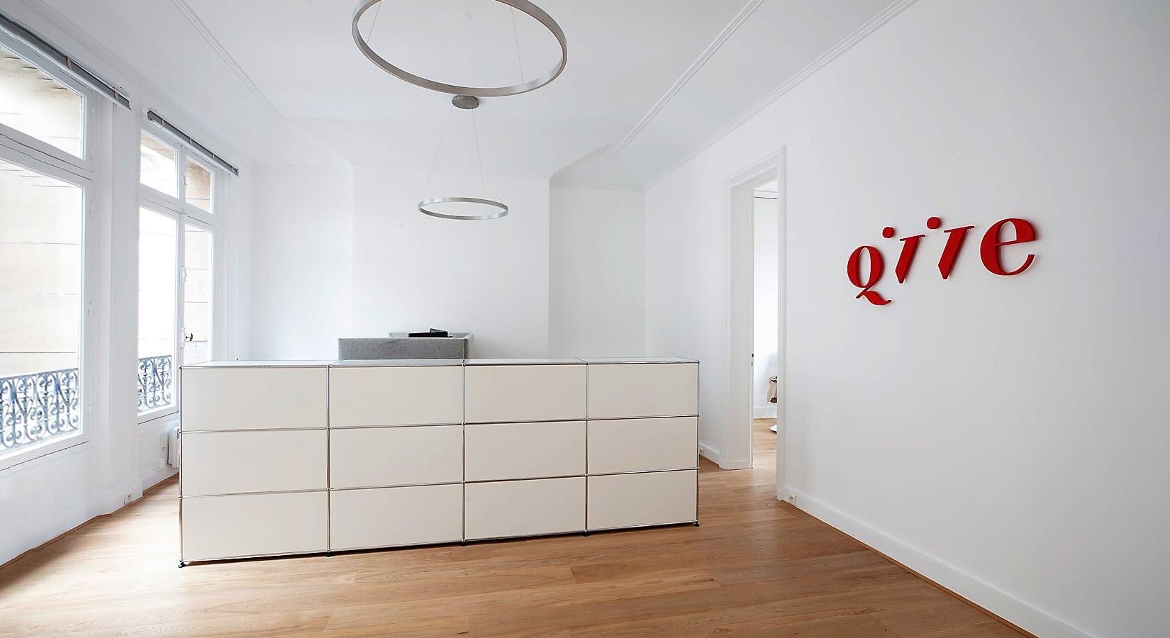 Kundenprojekte - Qivive