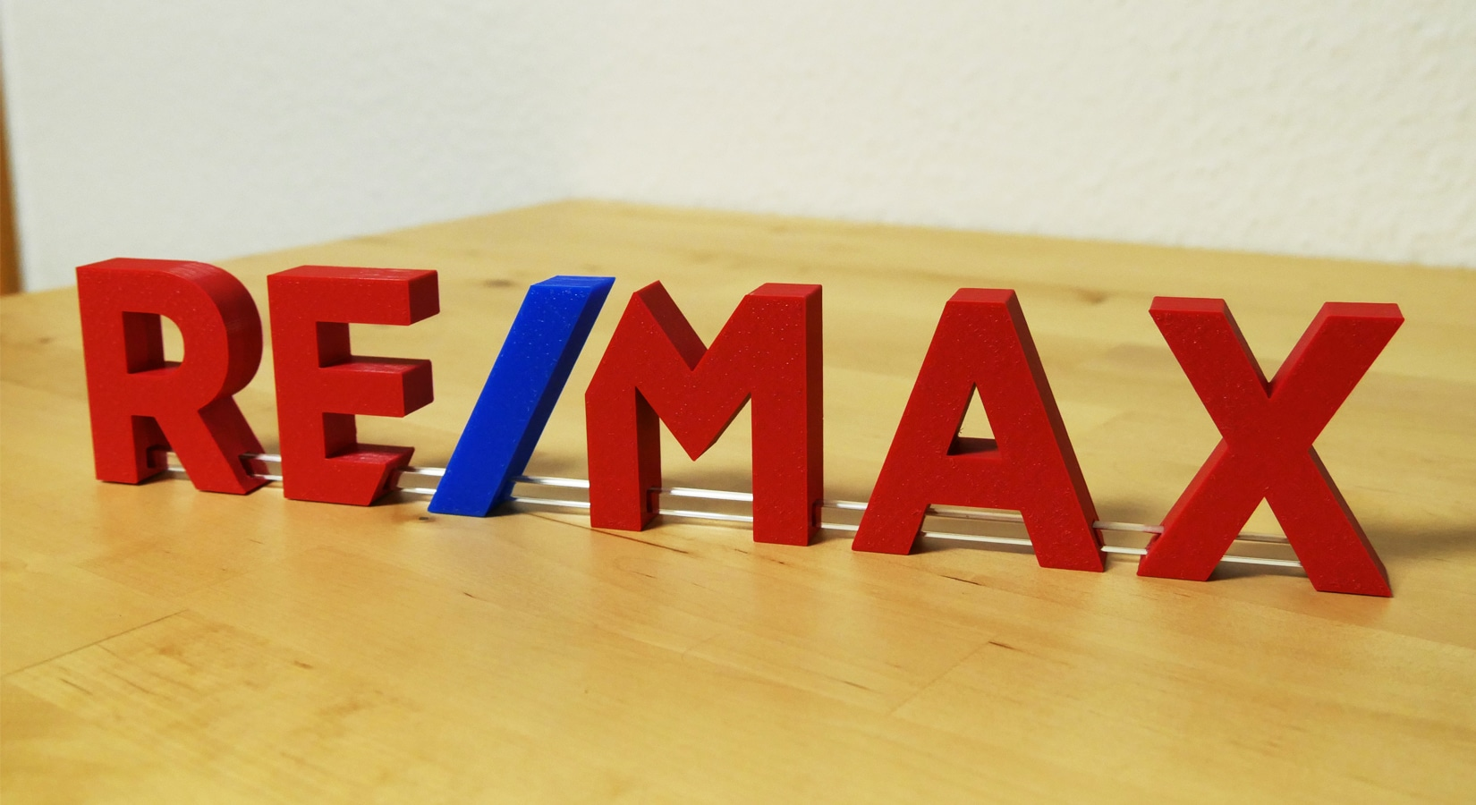 Kundenprojekte - ReMax (Nahaufnahme 1)